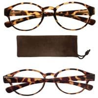 Reading Glasses Dapple Tortoiseshell